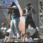 Concierto Imperial Palmares 2011 Zion y Lennox