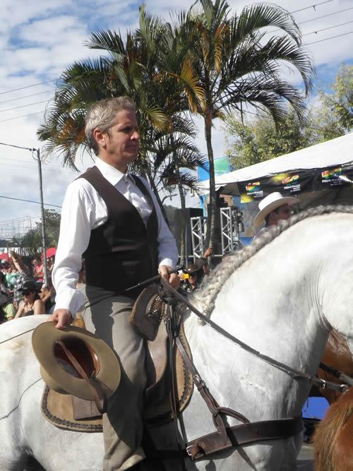 Jose Pablo Ferraro