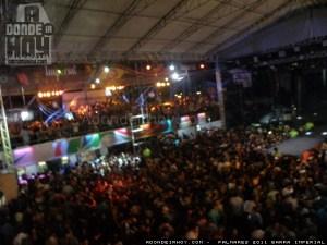 Palmares 2011 Barra Imperial