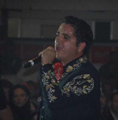 Jose Julian Festival Ranchero Pilsen 2011