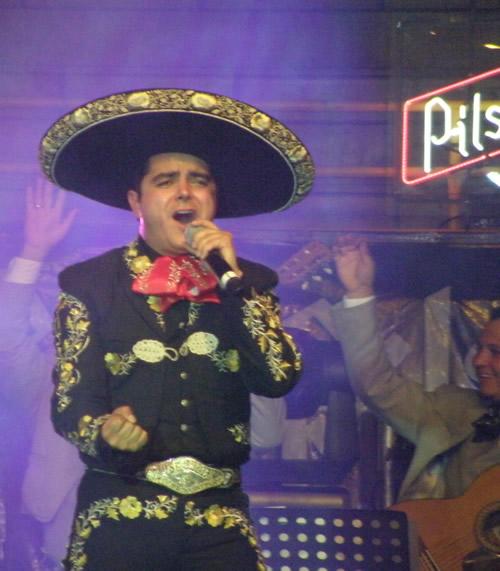 Jose Julian Festival Ranchero Pilsen