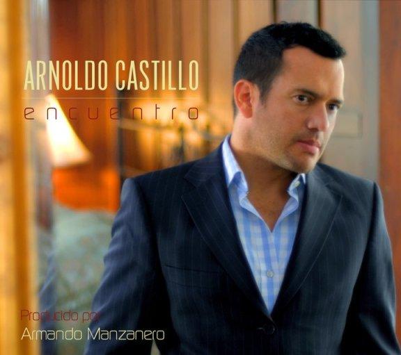 Arnoldo Castillo en Concierto - Encuentro