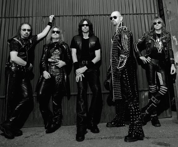 Judas Priest en Costa Rica - Adondeirhoy.com