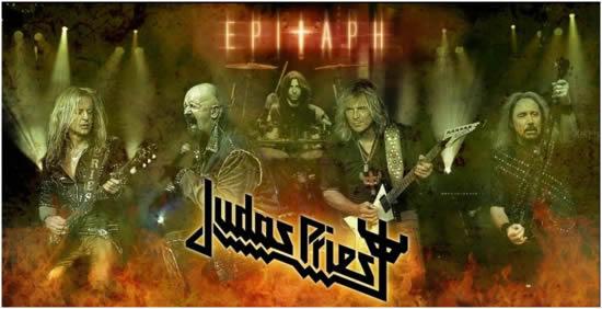 Judas Priest en Costa Rica Epitaph - Adondeirhoy.com