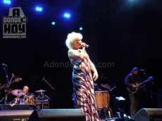Marisela en Costa Rica - Adondeirhoy.com