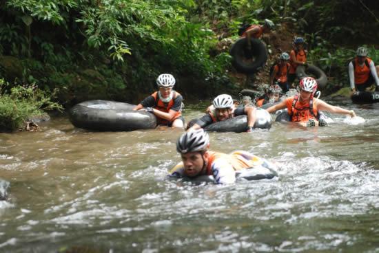 Tropical Adventure Series TAS - Adondeirhoy.com