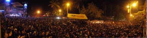 Adondeirhoy.com - Carnavales de Puntarenas Cerveza Imperial