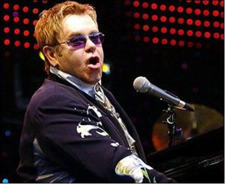 Concierto Elton John en Costa Rica - Adondeirhoy.com