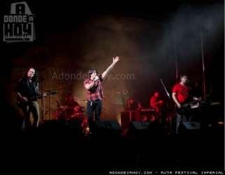 Adondeirhoy.com - Ruta Festival Imperial