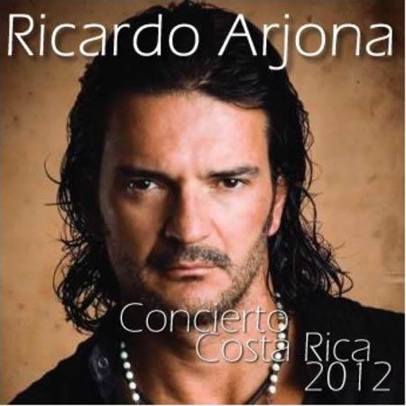 Ricardo Arjona en Costa Rica - Adondeirhoy.com