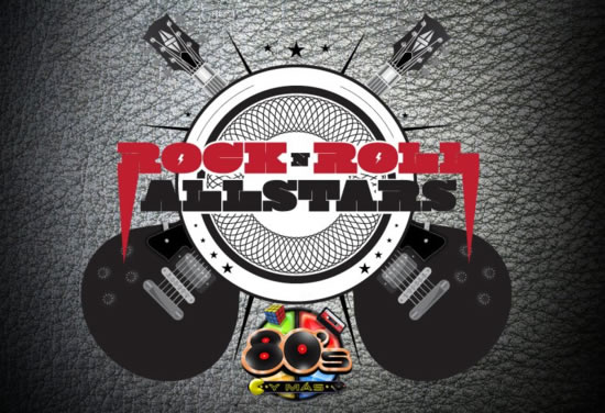 Rock n Roll All Stars VM Latino - Adondeirhoy.com