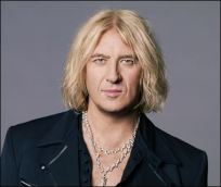 Joe Elliot Rock n Roll All Stars en Costa Rica