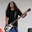Mike Inez Rock n Roll All Stars en Costa Rica