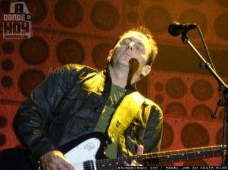 Pearl Jam en Costa Rica - Adondeirhoy.com