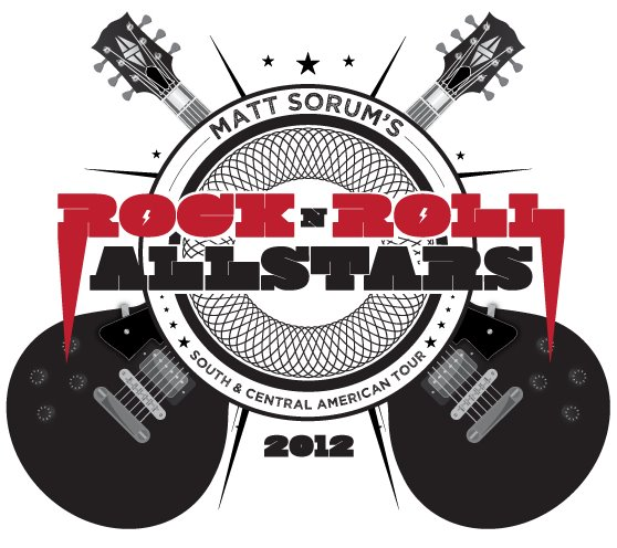 Rock N Roll Allstars