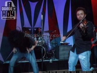Batalla entre Bandas Metal 2012 128