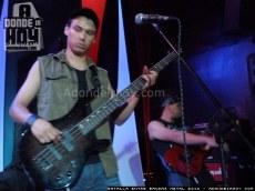 Batalla entre Bandas Metal 2012 141
