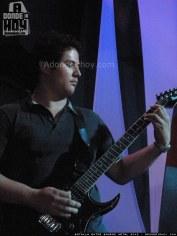 Batalla entre Bandas Metal 2012 17
