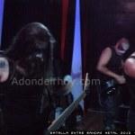 Batalla entre Bandas Metal 2012 347