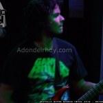 Batalla entre Bandas Metal 2012 38
