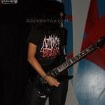 Batalla entre Bandas Metal 2012 4