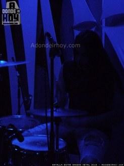 Batalla entre Bandas Metal 2012 56