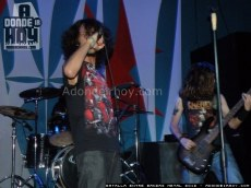 Batalla entre Bandas Metal 2012 9