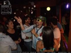 Club Atletico Carnaval Asociados y los Ajenos 361