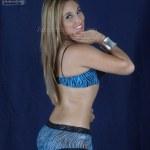 Pasarela Casa Zeller 2012 - Katty Perez