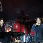 Concierto Alex Jorge y Lena en Costa Rica