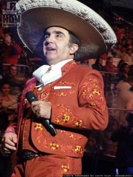 Vicente Fernandez en Costa Rica 141