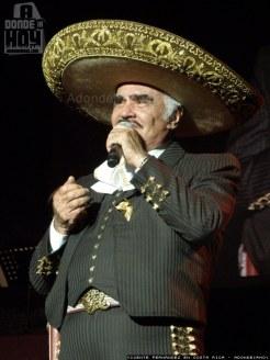 Vicente Fernandez en Costa Rica 179