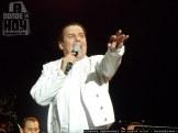 Vicente Fernandez en Costa Rica 96