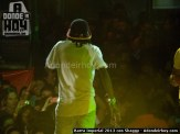 Barra Imperial 2013 con Shaggy