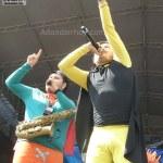 Concierto Imperial Palmares 2013 con Shaggy