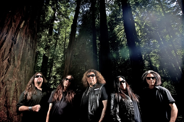 Testament en Costa Rica