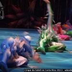 Cirque du Soleil en Costa Rica