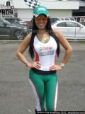 Cuarta Fecha MotorShow 2013 - Ana Lucia Vega