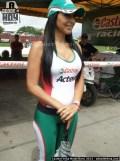 Cuarta Fecha MotorShow 2013 - Bianca Quesada