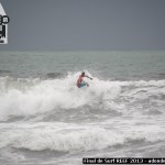 Final de Surf REEF 2013 del CNS en Costa Rica