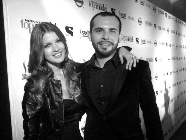 Warp Weekend - Alejandro Franco y Mariana Bayon