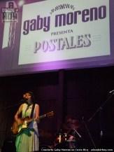 Gaby Moreno en Costa Rica