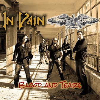 In Vain lanza Blood And Tears