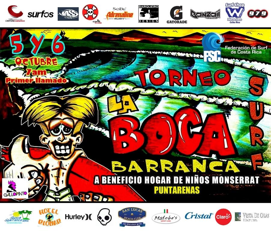 Clasico Boca Barranca