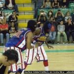 Harlem GlobeTrotters en Costa Rica