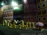 Smirnoff Dream City