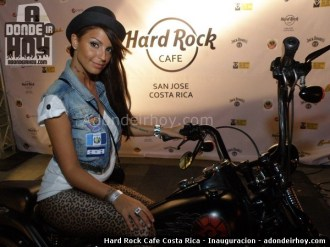 Hard Rock Cafe Costa Rica