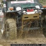 Campeonato Desafio 4x4 2014