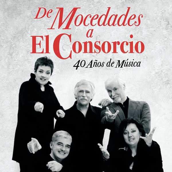 Vuelve El Consorcio en el Melico Salazar