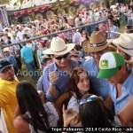 Tope Palmares 2014 Costa Rica - 344